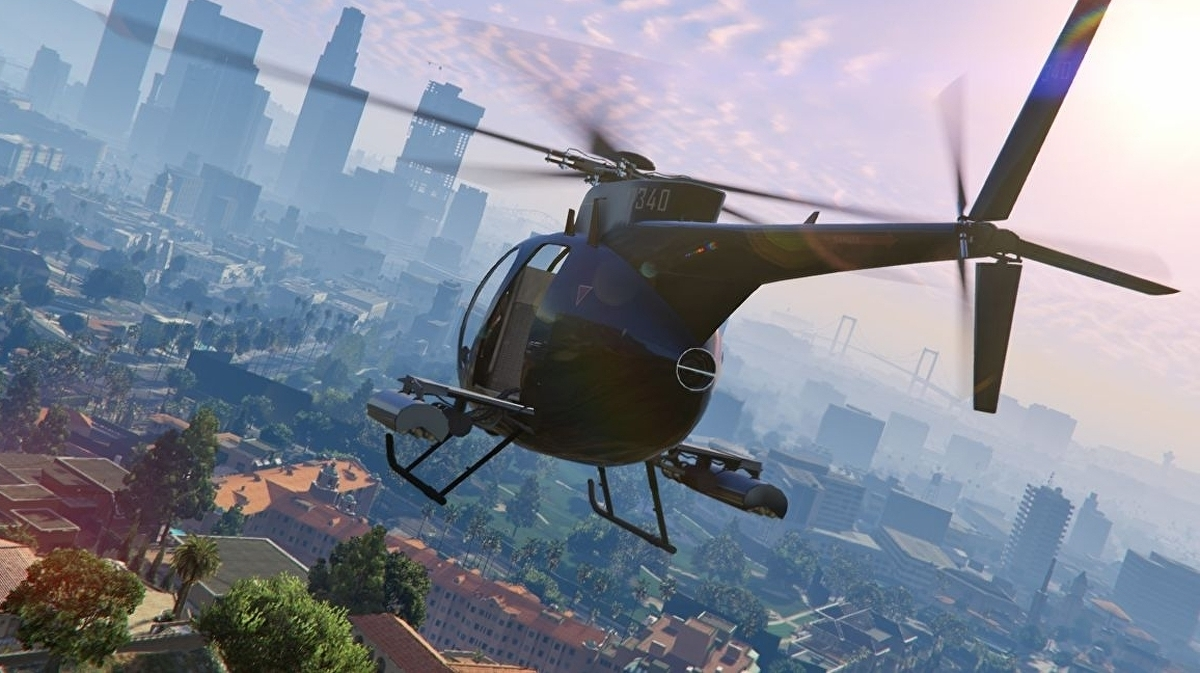 Essentials To Look Out Instead Of GTA5 Money Cheat PS4