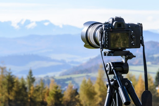 Here is how you can take professional photos
