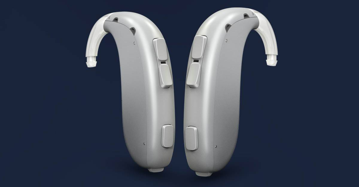 The hearing aids with the best technology today
