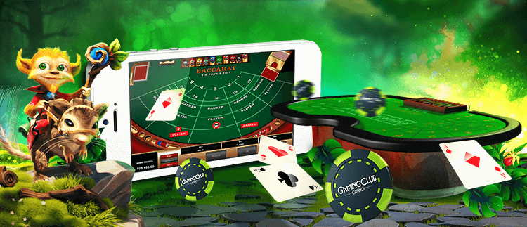 A beginner's guide to the game of baccarat